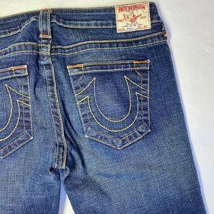 ✨True Religion Bootcut Jeans Size 32✨